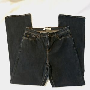 Levi's 512 slimming bootcut jeans
